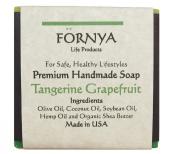 Tangerine Grapefruit Premium Handmade Soap - 150ml