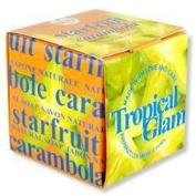 Tropical Glam Starfruit Soap Bar 160ml bar by Nesti Dante