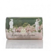 Emozioni in Toscana Blooming Gardens Soap 250 g by Nesti Dante