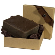 Cinnamon-All Natural Herbal Soap 120ml made with Pure Essential Oils Gift Set