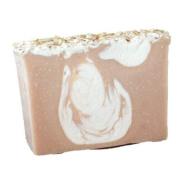 Mia's Wish Handmade Oatmeal Milk & Honey Soap Bar