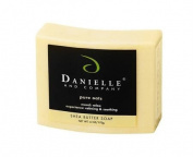 Danielle and Company Organic Bar Soap R01125 Pure Oats