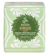 Urban Rituelle Sweet Treats -Ginger Apple Creamy Vegetable Soap 100ml