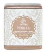 Urban Rituelle Sweet Treats -Vanilla Creamy Vegetable Soap 100ml