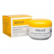 Apicare Very Hardworkers Soap 100g