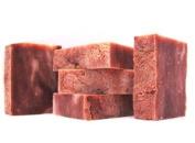 Castle Baths - Exotic Earth Sandalwood Natural Soap - 120ml