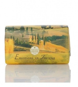 Emozioni in Toscana The Golden Countryside Soap 250 g by Nesti Dante