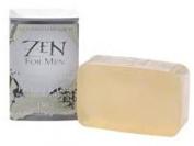 Figleaf & Lime Glycerine Soap by Zen for Men