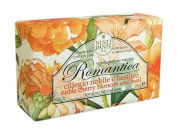 Romantica Sensuous Natural Soap - Noble Cherry Blossom & Basil, 250g260ml