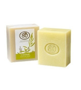Verde Olive Oil Soap 153 g by 80 Acres