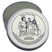 Body & Soul Soap-100% Natural & Handcrafted, in Reusable Travel Gift Tin