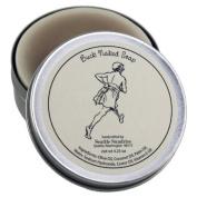 Buck Naked Soap - 100% Natural & Handmade, in Reusable Travel Gift Tin