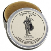 Highland Fling Soap - 100% Natural & Hand Made, in Reusable Travel Gift Tin