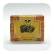 Abhaibhubejhr Rice Bran Soap 100 g.