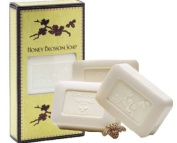 Honey House Naturals - Honey Blossom Soap - 3 pack