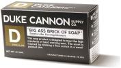 """Big Ass Brick of Soap"" Smells Like Accomplishment"