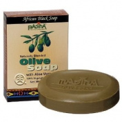 Madina Olive Soap with Aloe Vera with Vegetable Base 100mlx6