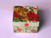 Punch Studio Green Tean Soap in Box