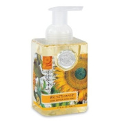 Michel Design Works Sunflower Foaming Soap, 530ml