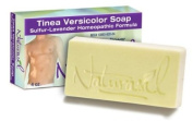 Naturasil Homoeopathic Remedies Soap for Tinea Versicolor, 120ml