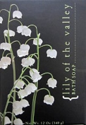 Commonwealth Lily of the Valley Single Soap Bar 350ml