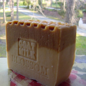 Goat's Milk with Golden Blossom Honey and Oatmeal Soap