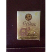 Organo Gold Beauty Soap Bar Premium Beauty Soap with Ganoderma and Grapeseed (1) Bar