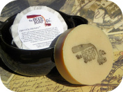 Rio Colorado Beer Soap - Made with Boulder Hazed and Confused Pale Ale