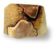 Septarian Geode