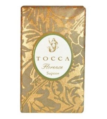 Tocca Sapone-Florence-4 oz.