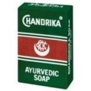Chandrika Chandrika Bar Soap