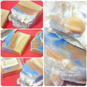 Solstice Cold Process Handmade Soap by ZAJA Natural