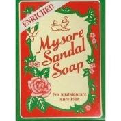 Mysore Sandalwood Soap 80ml