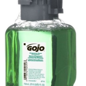 Gojo Botanical Foam Handwash Soap Refill 700ml