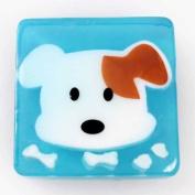 Cute Cartoon dog Soap Decorative Handmade hand wash perfectly fresh