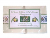 Laleli Olive Soap (Regular) Bergamot