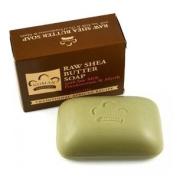 Bar Soap Raw Shea Butter, 150ml Bar