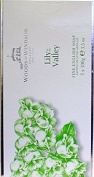 Woods of Windsor Lily of The Valley Fine English Soap for Women, 300 Gramme