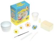 Flower Shower Soap Kit