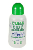 Clean Kids Naturally Germ Busting Soap (8 oz) Brand