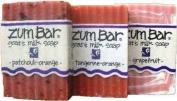 Citrus Zum Bars by Indigo Wild