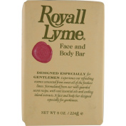 Royall Lyme Soap for Men by Royall Fragrances, 240ml