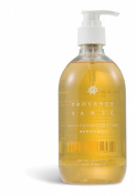 Provence Sante PS Liquid Soap Bergamot, 500ml Bottle