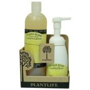 Value Set Lemongrass Foam Soap