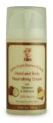 I-Wen Coconut & Cocoa Hand and Body Nourishing Cream - 100ml