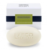 LAFCO House & Home Rosemary Eucalyptus Bath Soap