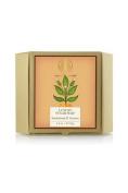 Forest Essentials Luxury Sugar Soap Sandalwood & Turmeric - 125g