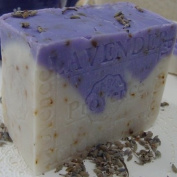 Provence Lavender Handmade X-Large Aged Limited Edition Soap 300ml Bar