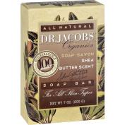 Dr. Jacobs Naturals Castile Bar Soap - Shea Butter - 7 oz