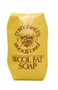 Mitchell's Wool Fat Soap, Large 160ml, Pack of 3